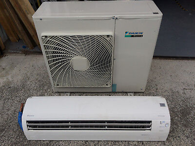 Daikin Air Conditioning Unit 7.1kW (Heating + Cooling)