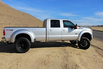 2013 Ford F-450 Super Duty Lariat 6.7 Diesel 4 2013 FORD F-450 SD Super Duty Lariat 6.7 Diesel FABTECH LIFT KIT !!!!!!