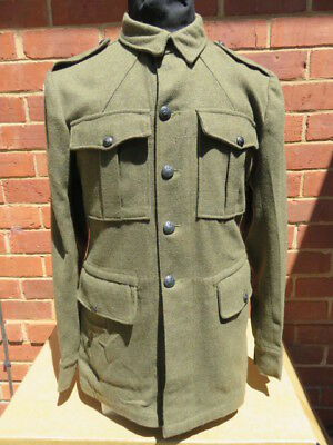 Australian Ww2 Army Tunic Colour Patches Motor / Armoured Unit