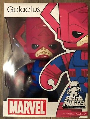 Galactus Mighty Muggs Marvel Comics
