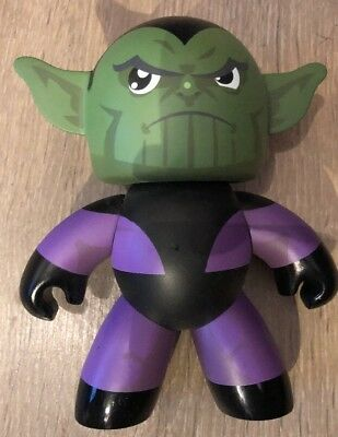 Super Skrull Mighty Muggs Marvel Comics