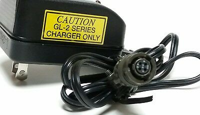 AGL Laser GL- 2 Series AC Charger, Laser Charger, Grade Light 2000 Series