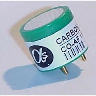2pcs Alphasense CO-AF Carbon Monoxide gas sensor