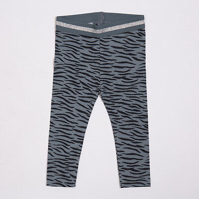 "LEGGINGS BIMBA ZEBRATO  ""STELLA McCARTNEY""  (TG.14A) 471677  SJJ10 SALE -40%"