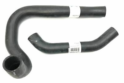 Commodore Vl Rb30 Rb30T Radiator Hoses Calais Berlina Executive Sedan Wagon
