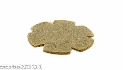 Other Bird Supplies Kind-Hearted Pet Ting Jute Nest 10cm Felt Liner 10cm For Finch Canary Breeding Bird Supplies