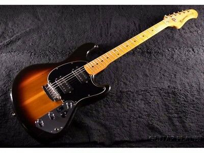 MusicMan Stingray II Sunburst 1978 Used Guitar Free Shipping from Japan #tg960