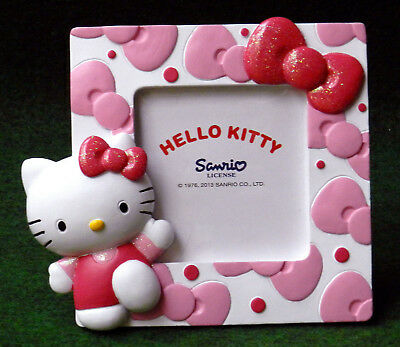 Hello Kitty Cadre Photo De Table Heart Pour 10x15 Cm Par Sanrio