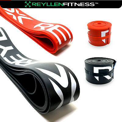 NEXT DAY DELIVERY Reyllen™ Mobility Resistance VooDoo Floss Band WOD CrossFit UK