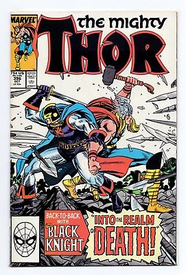 Marvel Comics: Thor #396 & #397 - Both Issues!