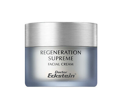 Doctor Eckstein BioKosmetik Regeneration Supreme 50 ml *****