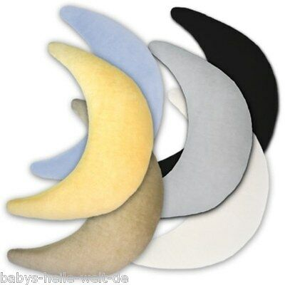 Theraline Plush Moon or Extra Bed Linen Color Choice New