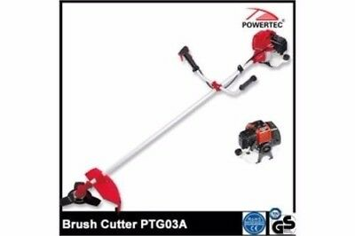 PETROL STRIMMER 5.5HP PROFESSIONAL HIGH POWER STABLE QUALITY 1.6kw/7500rpm