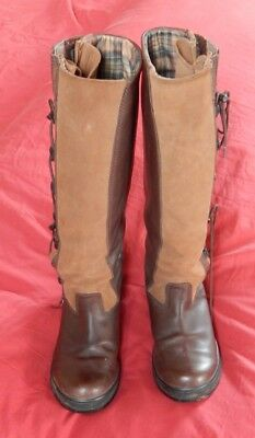 Ariat Grasmere Boots size UK 6