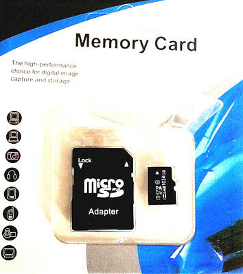 1tb/1024gb Micro sd Memory card with Adapter