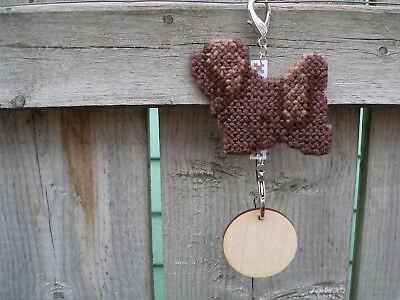 Havanese #5 dog crate tag or hang anywhere handmade sign any day ornament decor