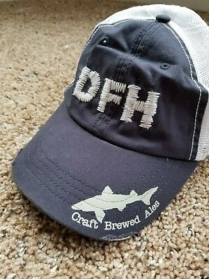 dogfish head hat