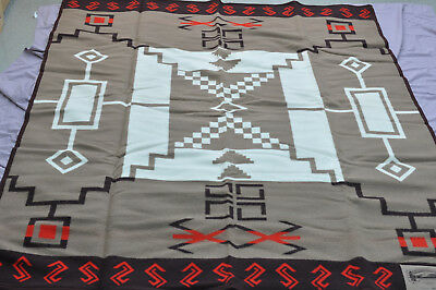 Pendleton Blanket Babbitt Brothers Storm   New with tags