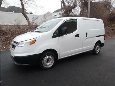 2015 Chevrolet Express CITY LT 4CYL. 2015 Chevrolet City Express Cargo Van LT 42,668 Miles Cargo 4 Cyl. NAV CAMERA