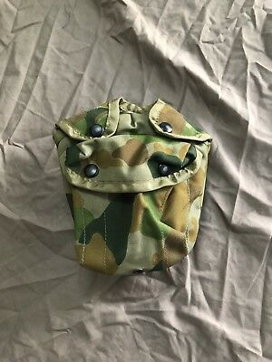 Platatac Auscam Water Canteen Pouch