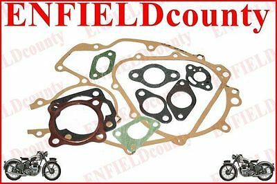 Engine Overhauling Gasket Kit Vespa Pk 125S Xl 125Ets Sensation Small Frame @cad