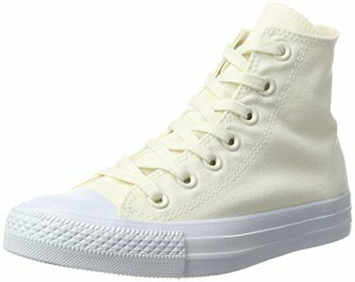 Converse Chuck Taylor All Star Sneaker a Collo Alto Unisex Adulto H1q