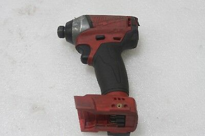 """Milwaukee M18 FID 1/4"""" Fuel Impact Driver -  Skin Only"""