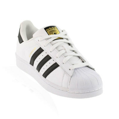 Adidas - Originals - Superstar Casual Shoe - White/Black