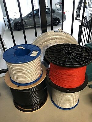 Cable Bundle (RG6 & Jetline Sold Seperate) Everything Else Remains