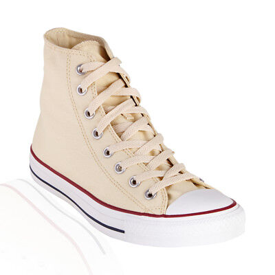 Converse - Chuck Taylor All Star High Mens Womens Unisex Casual Shoes  - Unbleac