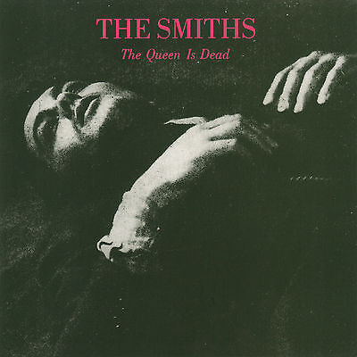 The Smiths ~ The Queen Is Dead ~ Vinyl Lp ~ *new And Sealed*