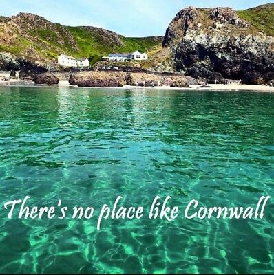 Holiday Home For Sale Cornwall (StayCation)
