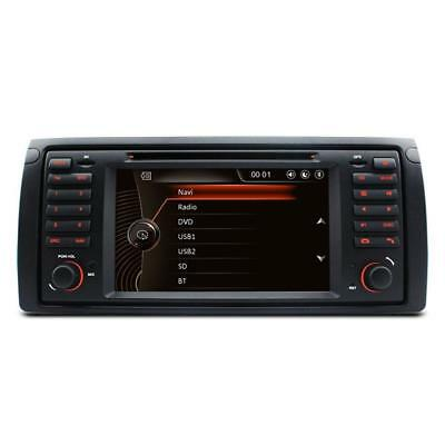 IAUCH 7 Inch WinCE 6.0 Single Din In Dash Car Stereo Head unit Sat nav with...