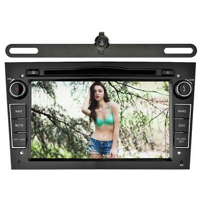 YINUO 7 Inch Touch Screen 2 Din Car Stereo DVD Player In Dash GPS Navigation...