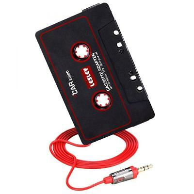 Retro Car Cassette Tape Adapter, Aonokoy Inc Travel Audio Music Converter...
