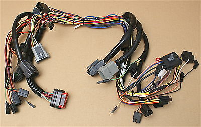HARLEY ORIGINAL KABELBAUM Wire Harness Interconnect Inner Fairing FLH on