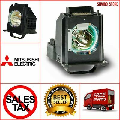 Mitsubishi 915B403001 TV Lamp Replacement Housing DLP WD60735 WD-60737 WD-73737