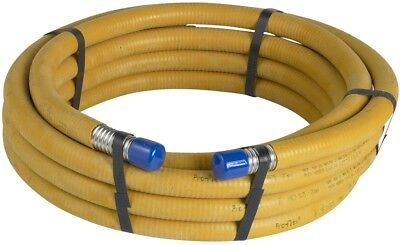 PRO-FLEX 3/4-in x 25-ft CSST Pipe Lightweight Polyethylene Jacketing By-the-Roll