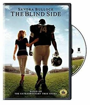 The Blind Side DVD Preowned
