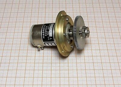 Magnetic Clutch 24V Model T-520 Sterling [M1-520]