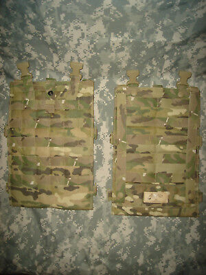 1x Eagle Industries Hydration Pouch Multicam 50 Oz FR DEVGRU Seals Marines SOCOM