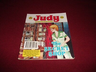 JUDY  PICTURE STORY LIBRARY BOOK  from the 1990's - never been read! ex condit!
