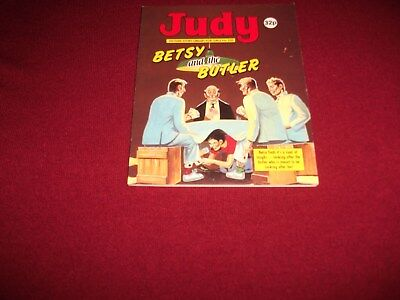 JUDY  PICTURE STORY LIBRARY BOOK  from the 1980's - never been read! ex condit!