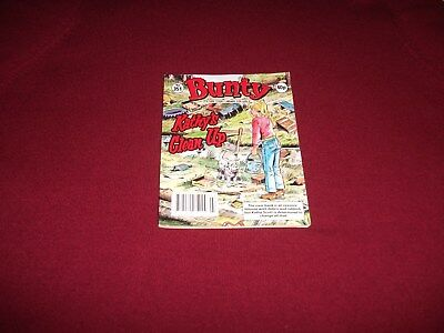 RARE BUNTY  PICTURE STORY LIBRARY BOOK  from the 1990's - never read! ex condit!