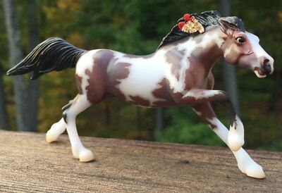 Breyer Stablemate Club Kohana First Release 2018 Mustang Pinto