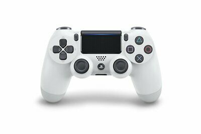 Controller Sony Wireless Ps4 Dualshock 4 Pad Bianco Playstation 4 V2 Garantito