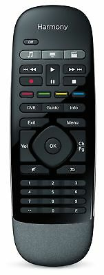 Logitech Harmony Smart Remote Add-On For Harmony Ultimate Hub