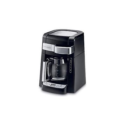 Delonghi 12 Cup Coffee Maker Reconditioned