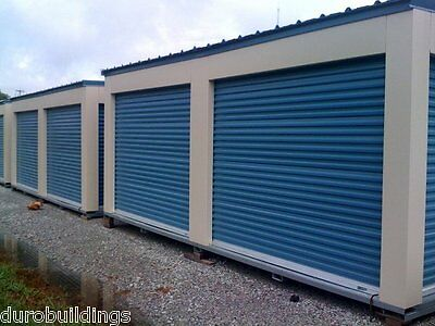 DuroSTEEL JANUS 10'W x 14'T Insulated 3100i Series Wind Rated Rollup DOOR DiRECT