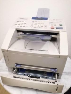 Brother FAX 8360P faxen kopieren scannen